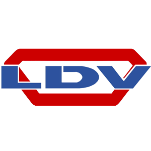 ldv refrigerated vehicle hire