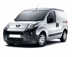 small van hire faversham